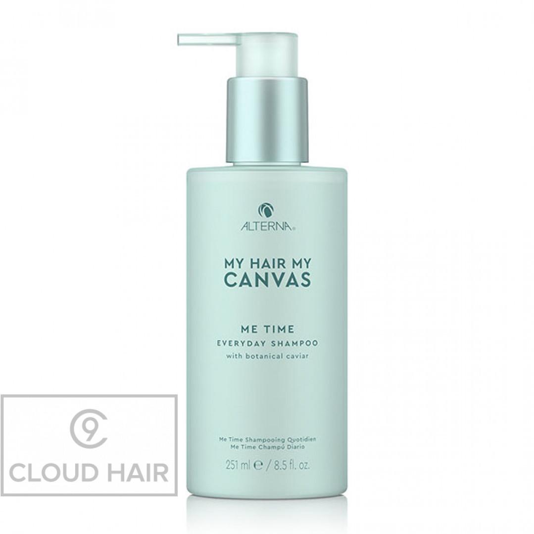 "Шампунь для ежедневного ухода ""Наедине с собой"" Alterna My Hair My Canvas Me Time Everyday Shampoo 251 мл 2601111"