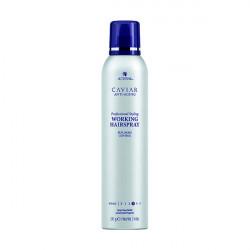 Лак подвижной фиксации с антивозрастным уходом Alterna Caviar Anti-Aging Professional Styling Working Hairspray 211 гр 60454RE