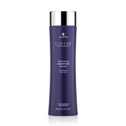 Шампунь-биоревитализация увлажняющий Alterna Caviar Anti-Aging Replenishing Moisture Shampoo 250 мл 60515RE