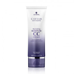 СС-крем Комплексная биоревитализация волос Alterna Caviar Anti-Aging Replenishing Moisture CC Cream 100 мл 67132RE