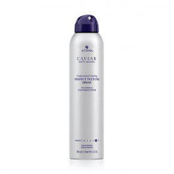 Спрей текстурирующий с антивозрастным уходом Alterna Caviar Anti-Aging Professional Styling Perfect Texture Spray 184 гр 67162RE