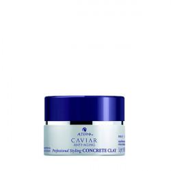 Глина дефинирующая сильной фиксации Alterna Caviar Anti-Aging Professional Styling Concrete Clay 52 гр 67235RE