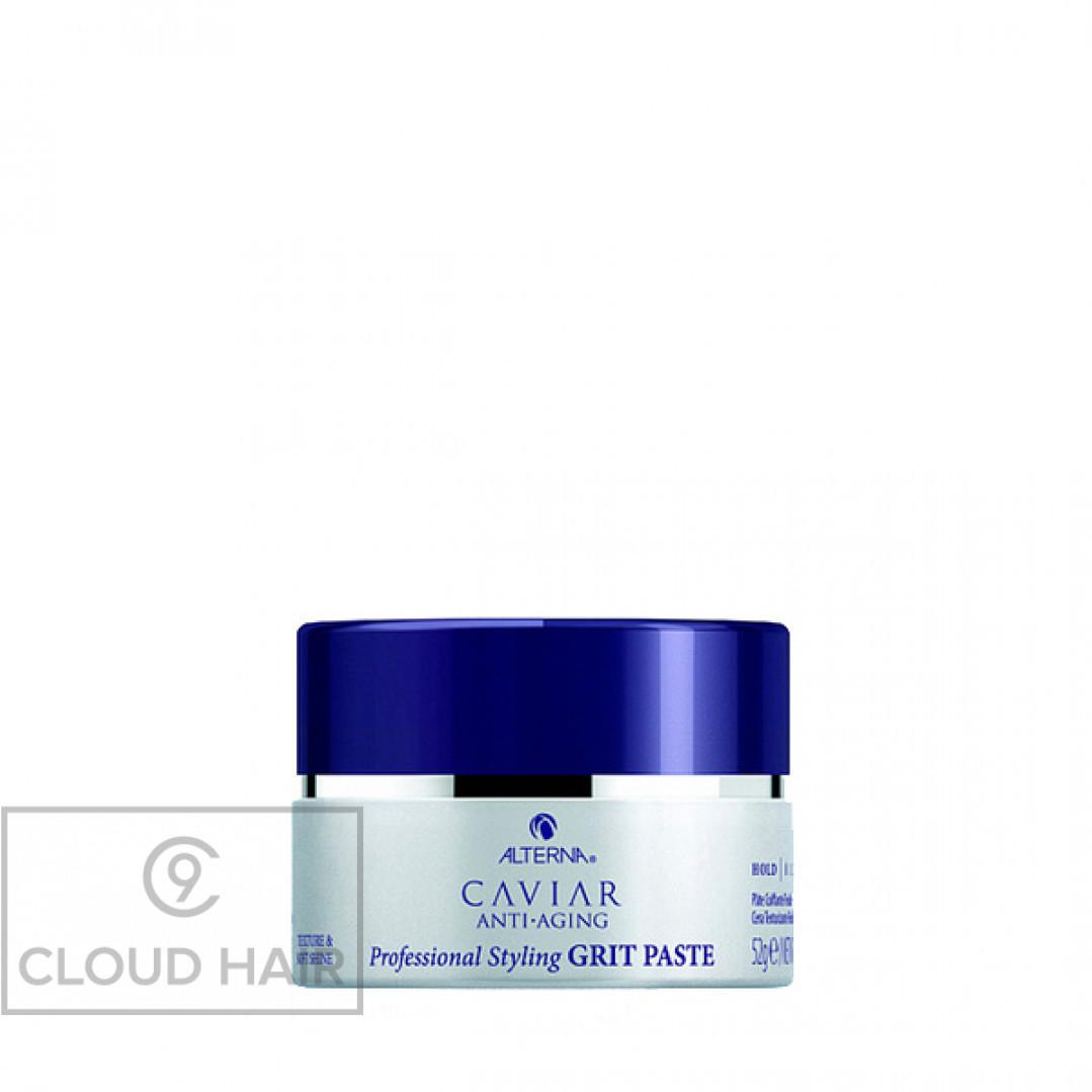 Паста текстурирующая подвижной фиксации Alterna Caviar Anti-Aging Professional Styling Grit Paste 52 гр 67236RE