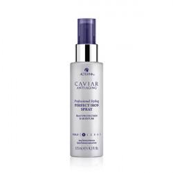 Спрей для волос Абсолютная термозащита Alterna Caviar Anti-Aging Professional Styling Perfect Iron Spray 125 мл 67550RE