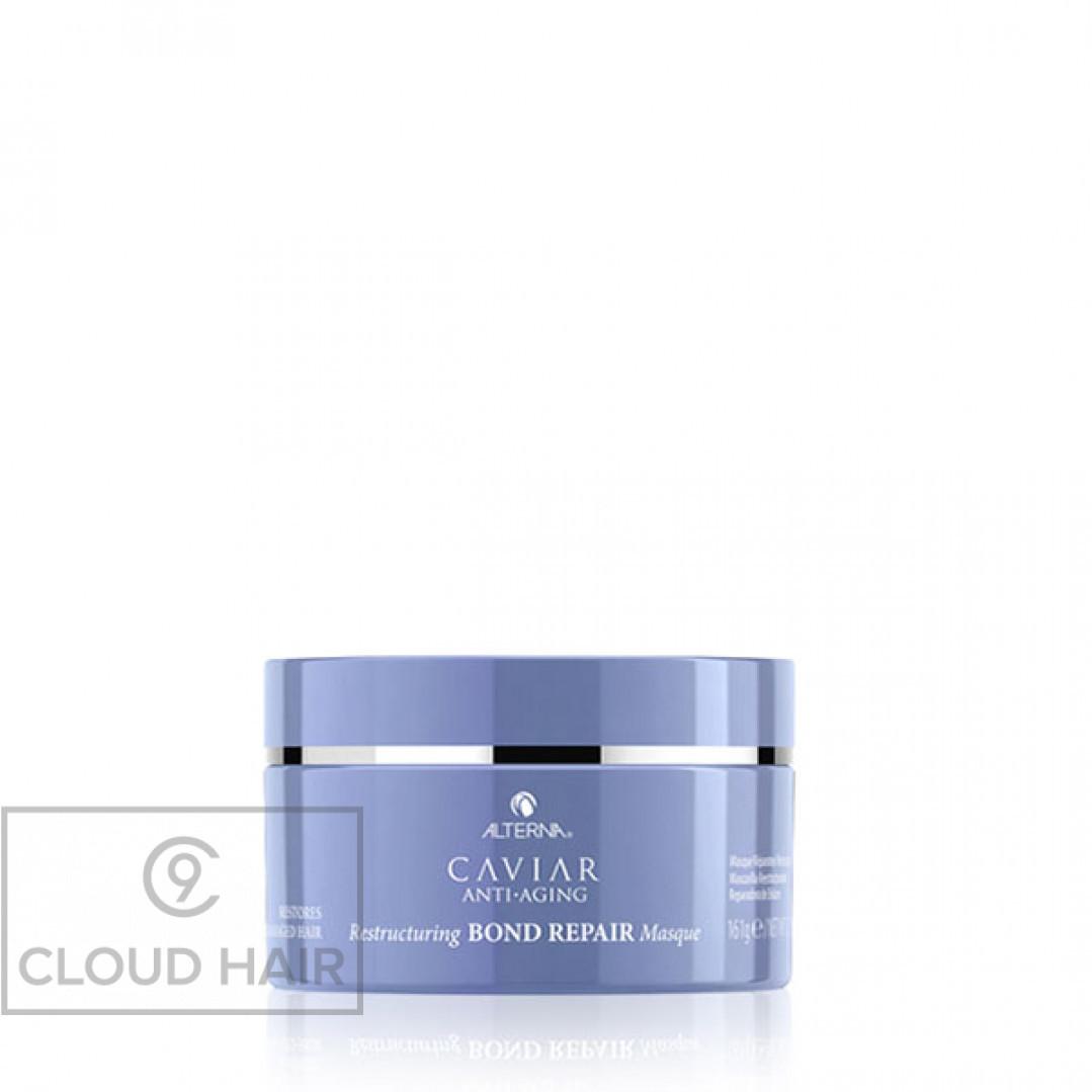Маска-регенерация восстанавливающая Alterna Caviar Anti-Aging Restructuring Bond Repair Masque 161 гр 68161RE