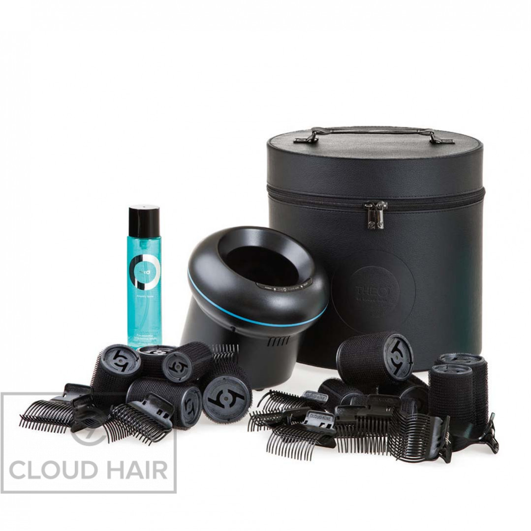 Система для создания объема волос Cloud Nine TheO Ultimate Set C91386R