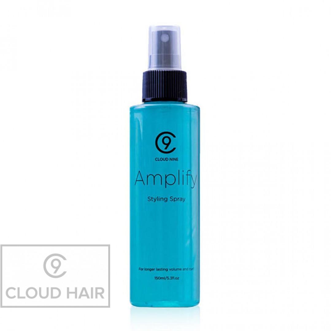 Спрей-эликсир для фиксации укладки волос Cloud Nine Amplify Spray 140 мл C91415
