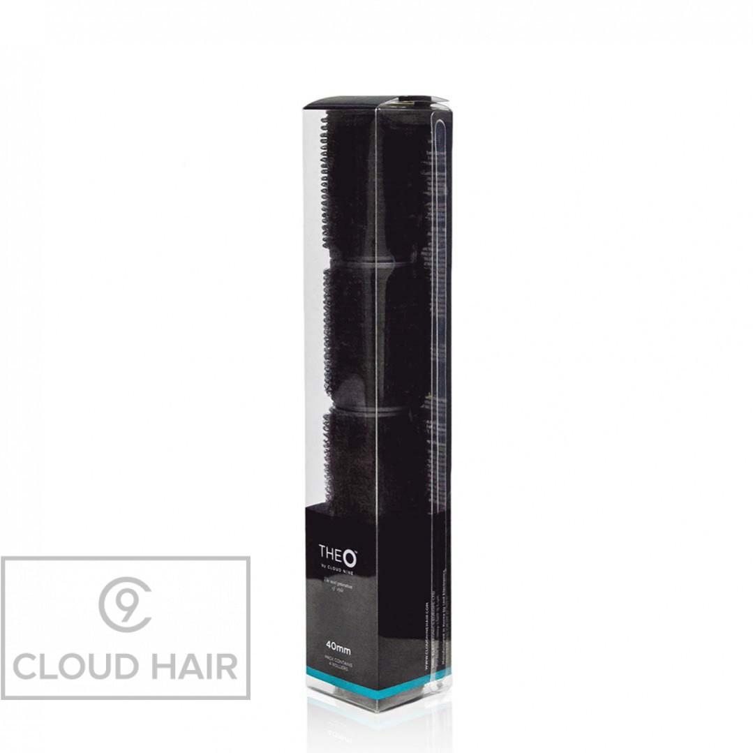 Роллер-бигуди Cloud Nine TheO 40 мм C91423