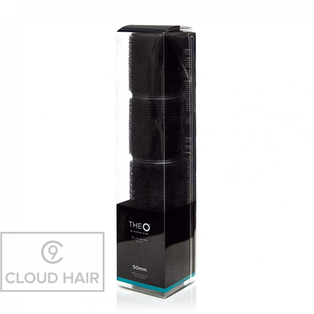 Роллер-бигуди Cloud Nine TheO 50 мм C91430