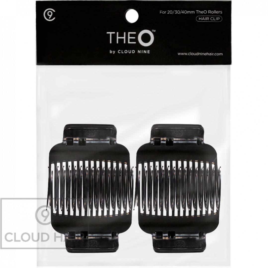 Клипсы для роллеров Cloud Nine TheO 20-40 мм C91799
