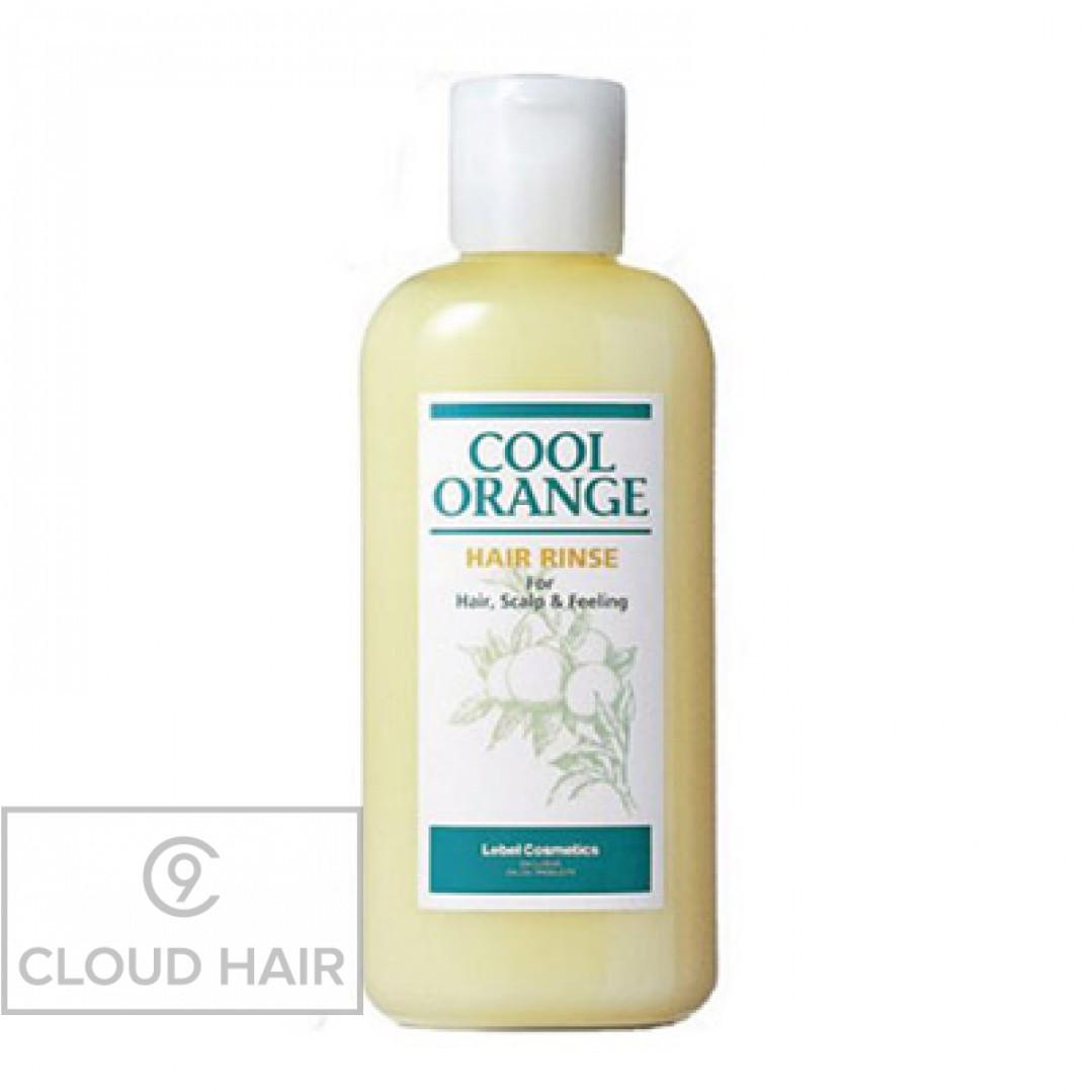 Бальзам-ополаскиватель Lebel Cool Orange Hair Rinse 200 мл 1248лп