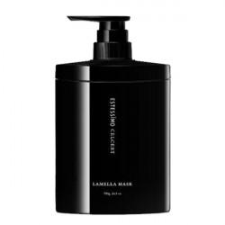 Маска для волос ламеллярная мгновенного действия Lebel Estessimo Celcert Lamella Mask 700 гр 1632еп