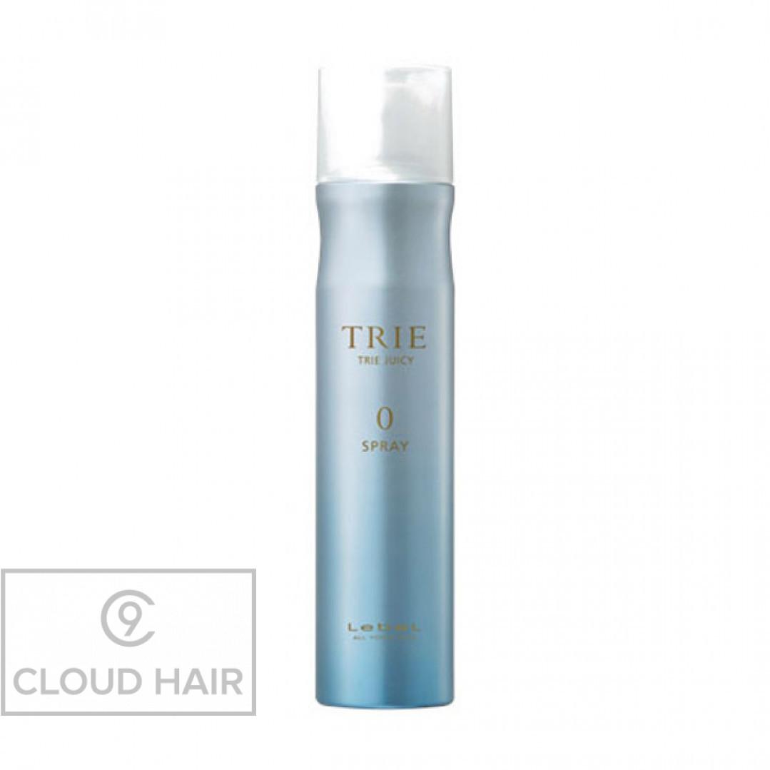 Спрей увлажняющий супер-блеск Lebel Trie Juicy Spray 0 170 гр 2121лп