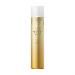 Спрей-блеск для укладки средней фиксации Lebel Trie Juicy Spray 4 170 гр 2138лп