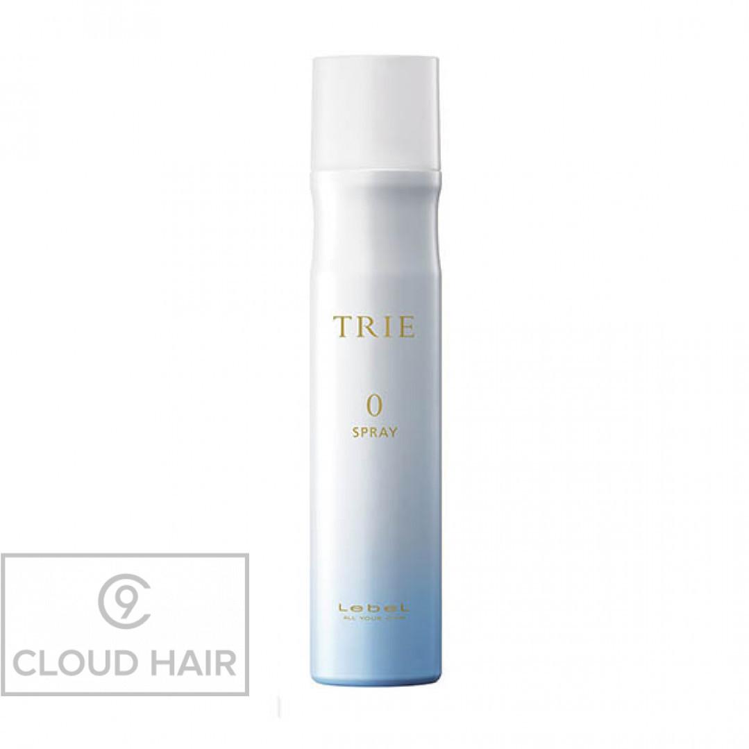 Спрей увлажняющий для полировки волос Lebel Trie Spray 0 170 гр 2169лп