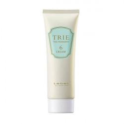 Крем матовый для укладки волос средней фиксации Lebel Trie Powdery Cream 6 80 гр 2435лп