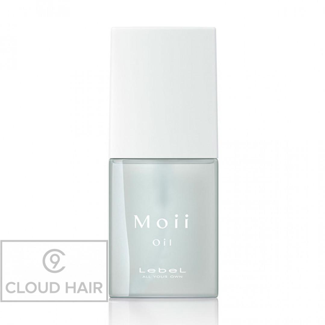 Масло для волос и кожи Moii Oil Lady Absolute 50 мл 2534лп