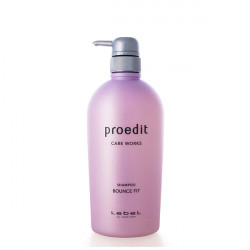Шампунь восстанавливающий Lebel Proedit Home Shampoo Bounce Fit 700 мл 2986лп