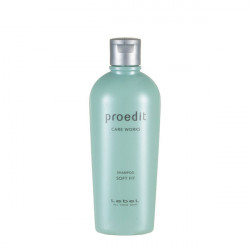 Шампунь увлажняющий Lebel Proedit Home Shampoo Soft Fit 300 мл 3013лп