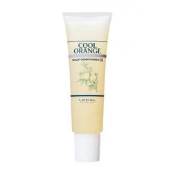 Кондиционер очищающий для сухой кожи головы Lebel Cool Orange Scalp Conditioner M 130 гр 3662лп