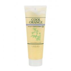 Кондиционер очищающий для сухой кожи головы Lebel Cool Orange Scalp Conditioner M 240 гр 3679лп