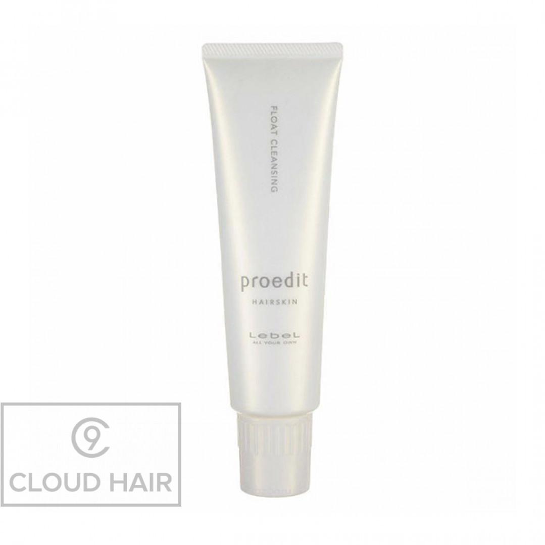 Мусс очищающий для волос и кожи головы Lebel Proedit Hairskin Relaxing Float Cleansing 145 гр 3761лп