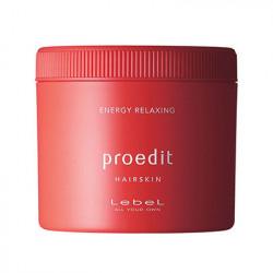 Крем для волос и кожи головы энергетический Lebel Proedit Hairskin Relaxing Energy Relaxing 360 гр 3792лп