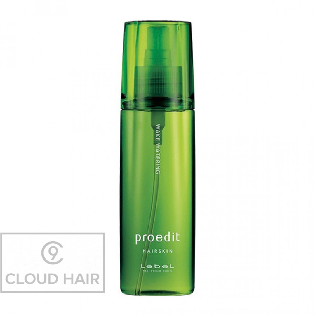 Лосьон для волос и кожи головы пробуждающий термальный Lebel Proedit Hairskin Relaxing Wake Relaxing 120 гр 3822лп