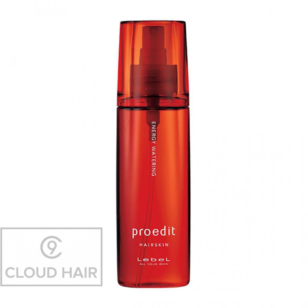 Лосьон для волос и кожи головы энергетический термальный Lebel Proedit Hairskin Relaxing Energy Relaxing 120 гр 3839лп