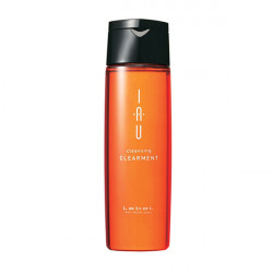 Аромашампунь освежающий для нормальной кожи головы Lebel IUA Cleansing Clearment 200 мл 4096лп