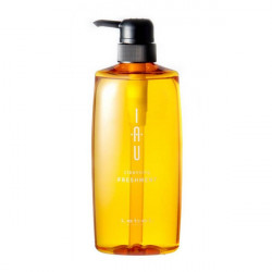 Аромашампунь охлаждающий для жирной кожи головы Lebel IUA Cleansing Freshment 600 мл 4225лп