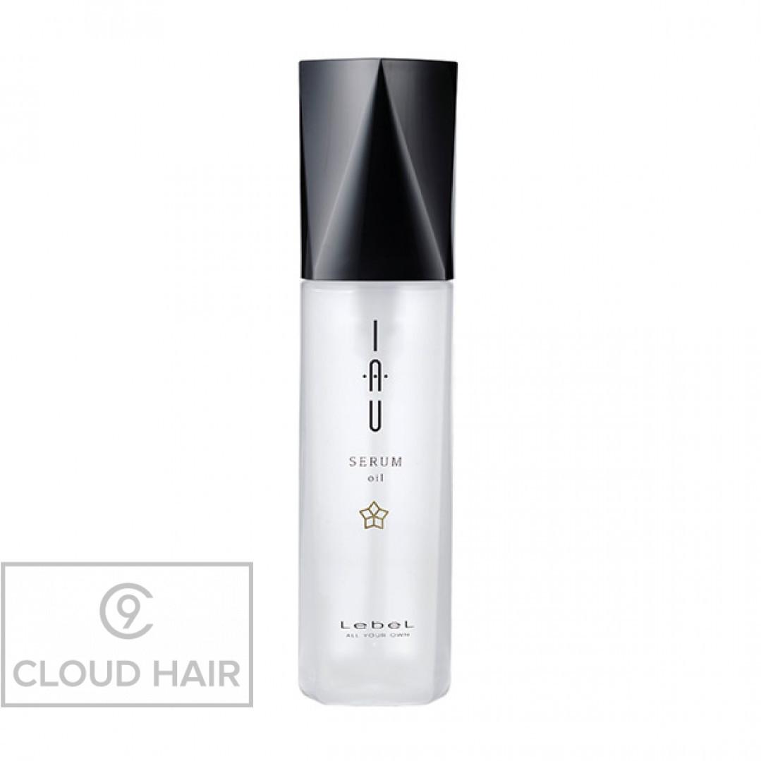 Эссенция для волос Lebel IAU Serum Oil 100 мл 5468лп