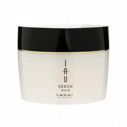 Аромамаска концентрированная для волос Lebel IUA Serum Mask 170 гр 5482лп
