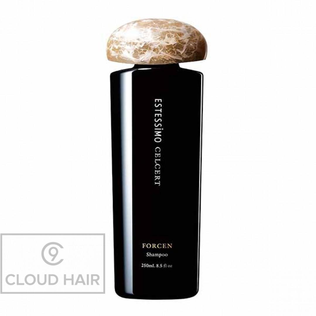 Шампунь укрепляющий Lebel Estessimo Celcert Forcen Shampoo 250 мл 7132еп