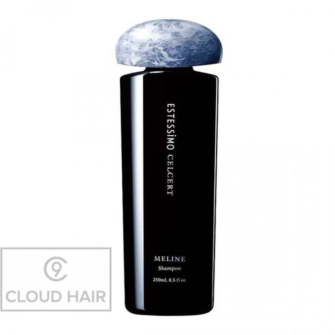 Шампунь увлажняющий Lebel Estessimo Celcert Meline Shampoo 250 мл 7149еп