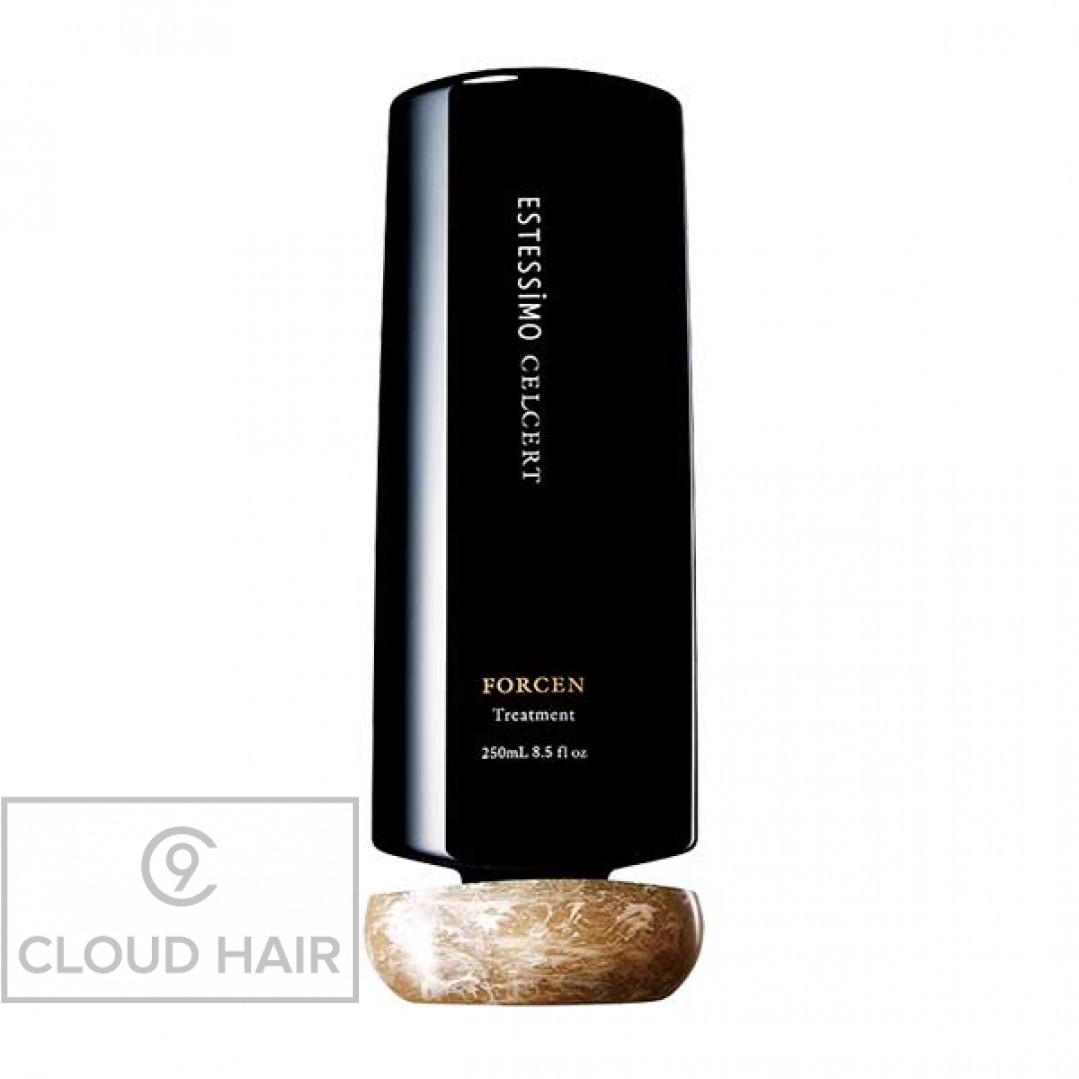 Маска для волос укрепляющая Lebel Estessimo Celcert Forcen Treatment 250 мл 7163еп