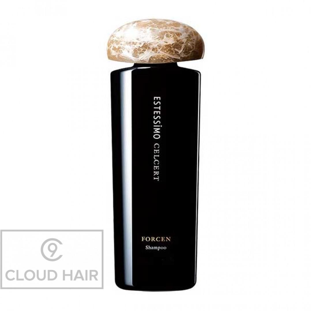 Шампунь укрепляющий Lebel Estessimo Celcert Forcen Shampoo 750 мл 7194еп