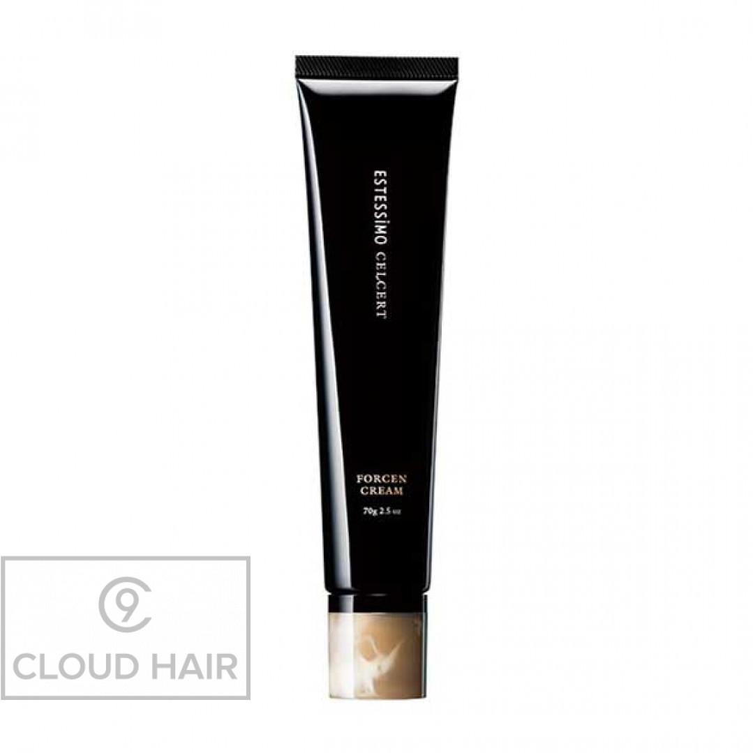 Крем-сыворотка для волос укрепляющая Lebel Estessimo Celcert Forcen Cream 70 гр 8429еп