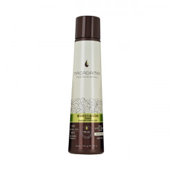 Шампунь увлажняющий для тонких волос Macadamia Professional Weightless Moisture Shampoo 300 мл 100100