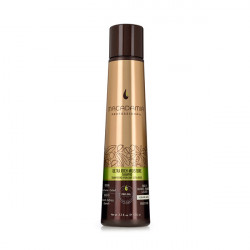 Шампунь увлажняющий для жестких волос Macadamia Professional Ultra Rich Moisture Shampoo 100 мл 100301
