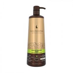 Шампунь увлажняющий для жестких волос Macadamia Professional Ultra Rich Moisture Shampoo 1000 мл 100302