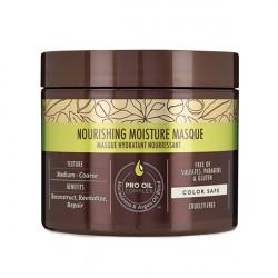 Маска питательная увлажняющая для всех типов волос Macadamia Professional Nourishing Moisture Masque 236 мл 300200