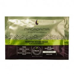 Маска питательная увлажняющая для всех типов волос Macadamia Professional Nourishing Moisture Masque 30 мл 300203