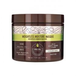 Маска увлажняющая для тонких волос Macadamia Professional Weightless Moisture Masque 222 мл 300211