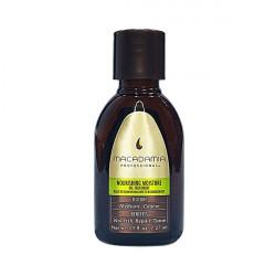 Уход-масло увлажняющий Macadamia Professional Nourishing Moisture Oil 27 мл 400101