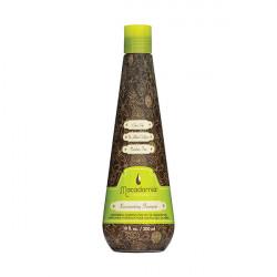 Шампунь восстанавливающий с маслом арганы и макадамии Macadamia Natural Oil Rejuvenating Shampoo 300 мл MM1