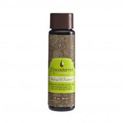 Уход восстанавливающий с маслом араганы и макадамии Macadamia Natural Oil Healing Oil Treatment 30 мл MM12
