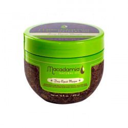 Маска восстанавливающая интенсивного действия Macadamia Natural Oil Deep Repair Masque 470 мл MM5