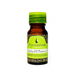Уход восстанавливающий с маслом арганы и макадамии Macadamia Natural Oil Healing Oil Treatment 10 мл ММП14