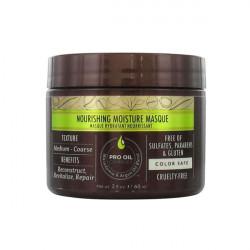 Маска питательная увлажняющая для всех типов волос Macadamia Professional Nourishing Moisture Masque 60 мл 300202